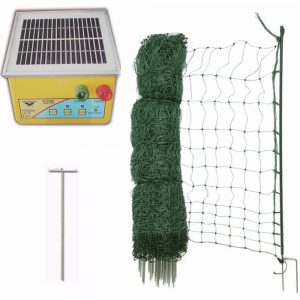 Farm Electric Nets